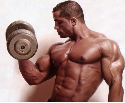 Musculation,notre passion !