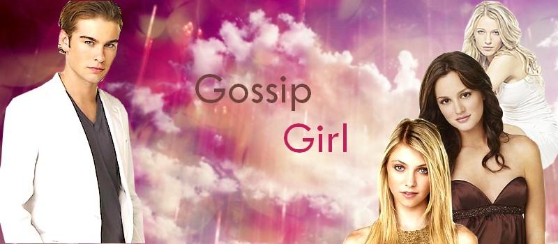 Ma ptite galerie =)  Gossip11