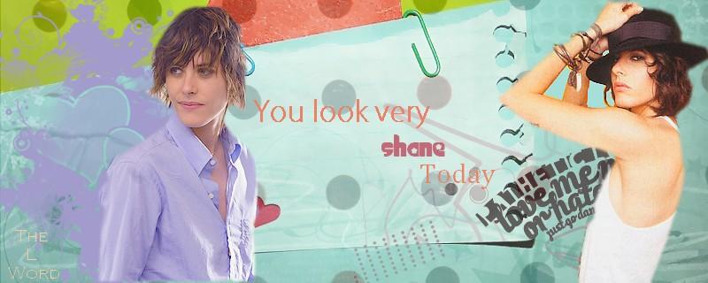 Ma ptite galerie =)  Shane10