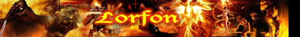 Die Welt von Lorfon