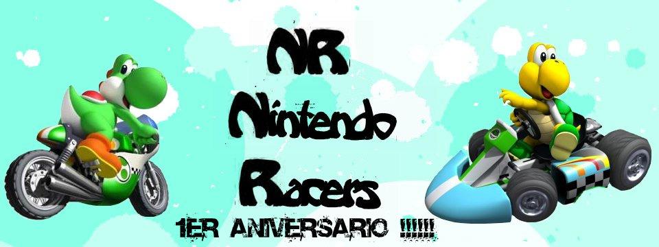 Nintendo Racers