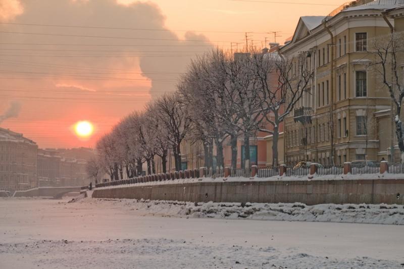 Таким мы Петербург еще не видели 1fbcdf11