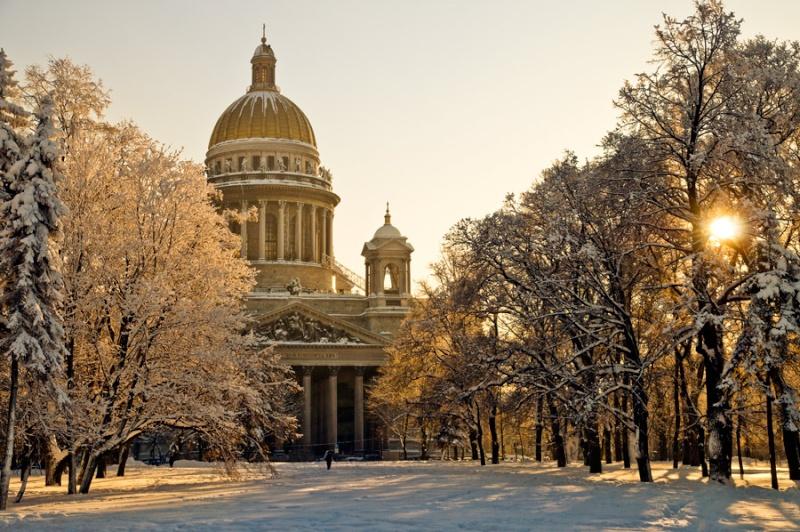 Таким мы Петербург еще не видели 3eee9c10