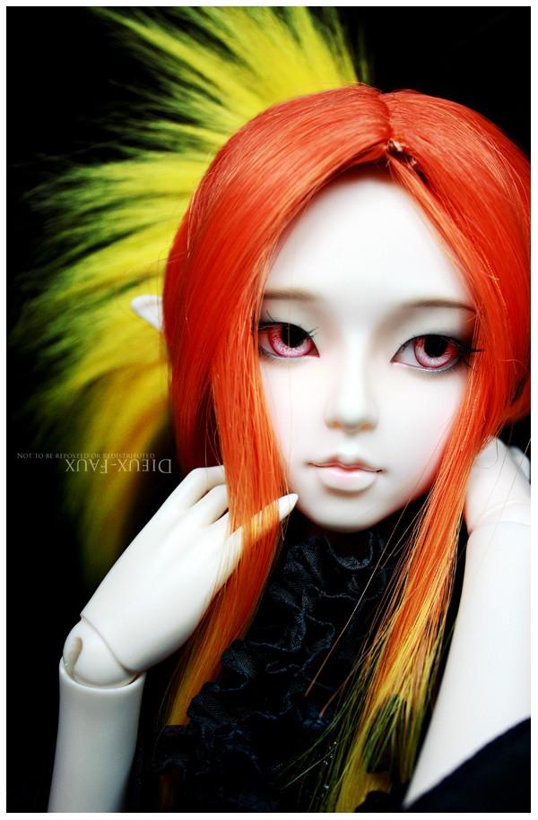 Куклы BJD D9c7f110