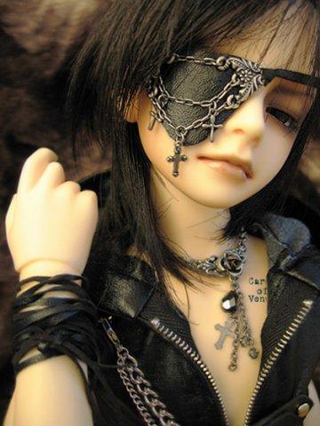 Куклы BJD X_5bb810