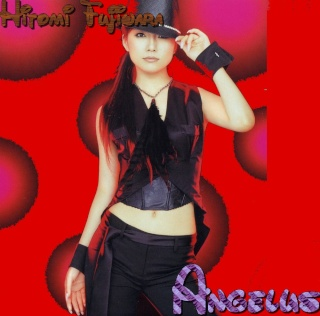 2nd Single:Angelus Angelu11