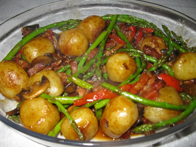 Ragoût de pommes de terre Ragoat10