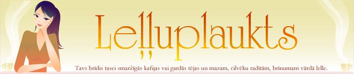 PAR LEĻĻUPLAUKTU - HOBIJS VĀRDĀ LELLE I_logo20