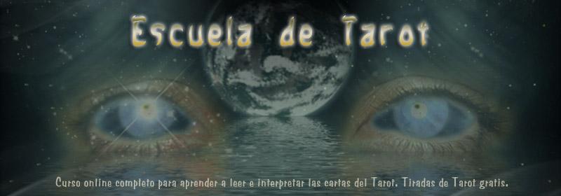 Escuela de Tarot | Curso de Tarot | Tarot Gratis