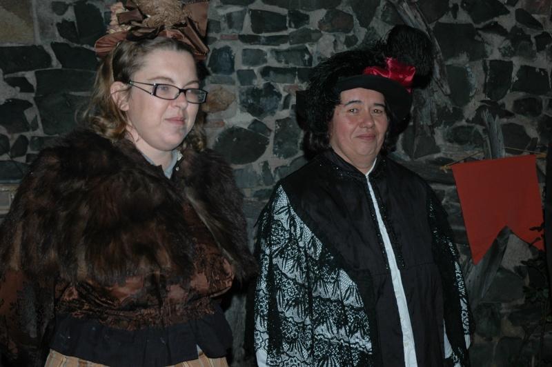 le 8decembre 2009 au prieuré de monverdun Fate_d14