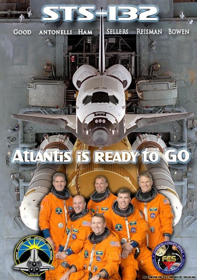 [STS-132] Atlantis : préparatifs (lancement prévu le 14/05/2010) - Page 4 132_co11