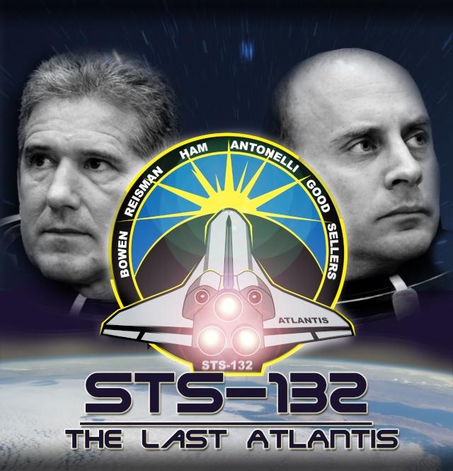 [STS-132] Atlantis : préparatifs (lancement prévu le 14/05/2010) - Page 5 132las10