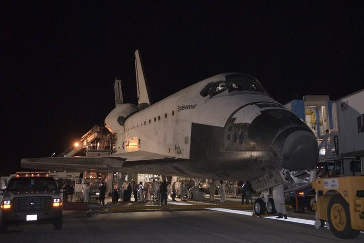 [STS-130] Endeavour : fil dédié au suivi de la mission. - Page 19 2010-121