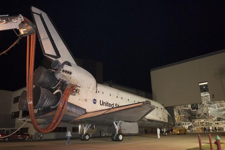 [STS-130] Endeavour : fil dédié au suivi de la mission. - Page 19 2010-122