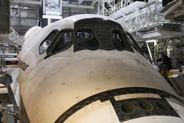 [STS-130] Endeavour : fil dédié au suivi de la mission. - Page 19 2010-123