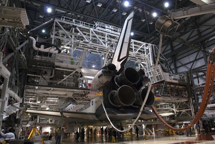 [STS-130] Endeavour : fil dédié au suivi de la mission. - Page 19 2010-124