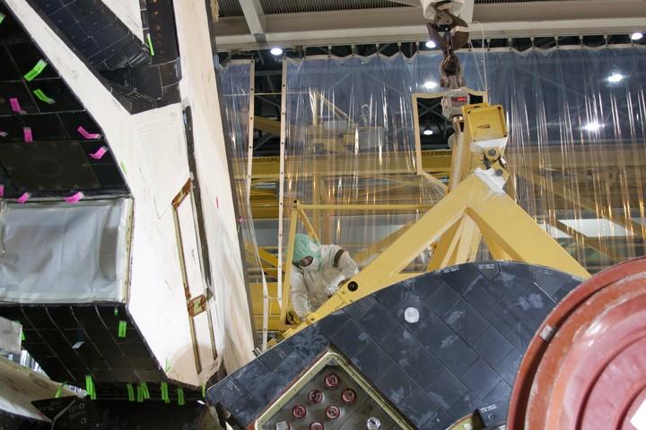 [STS-133] Discovery : Préparatifs (Lancement prévu le 24/02/2011) - Page 3 2010-320