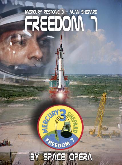 [Vidéo] Mercury Restone 3 - Alan Shepard A_1_co10