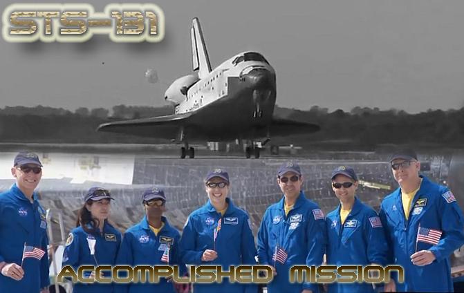 [STS-131 / ISS19A] Discovery : déroulement de la mission - Page 23 Acc10