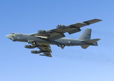 Un vol hypersonique pour le X-51 Waverider. B5210