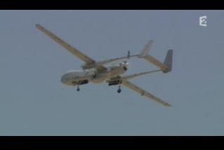 Mardi 23 mars sur FR2 En vol avec l'armée de l'air ( reportage sur le tir d'une ariane 5) Capt_152