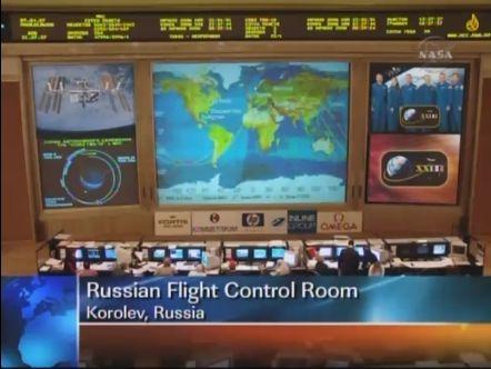 ISS : Amarrage de Soyouz TMA-18 le 4 avril 2010 - Page 2 Capt_197