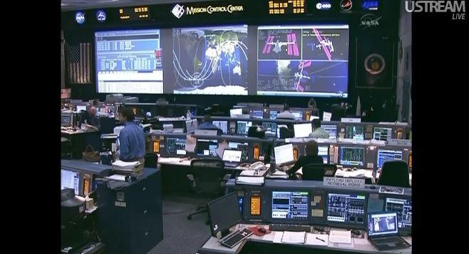 [STS-133] Discovery: Déroulement de la mission. - Page 8 Capt_214