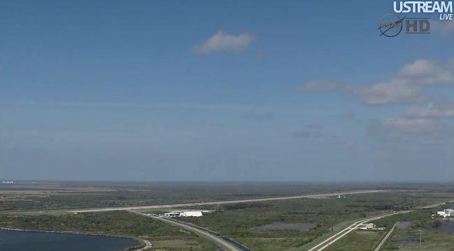 [STS-133] Discovery: Retour sur terre 09.03.2011 Capt_217