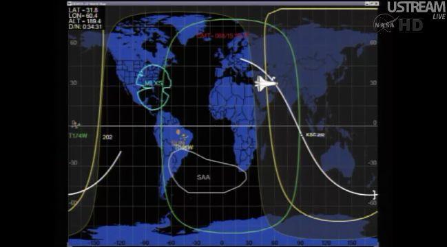 [STS-133] Discovery: Retour sur terre 09.03.2011 Capt_218