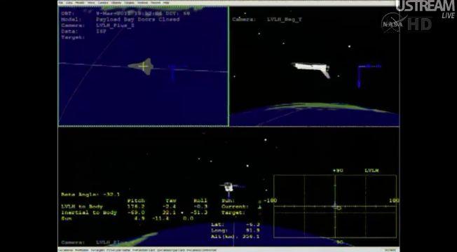 [STS-133] Discovery: Retour sur terre 09.03.2011 - Page 2 Capt_223