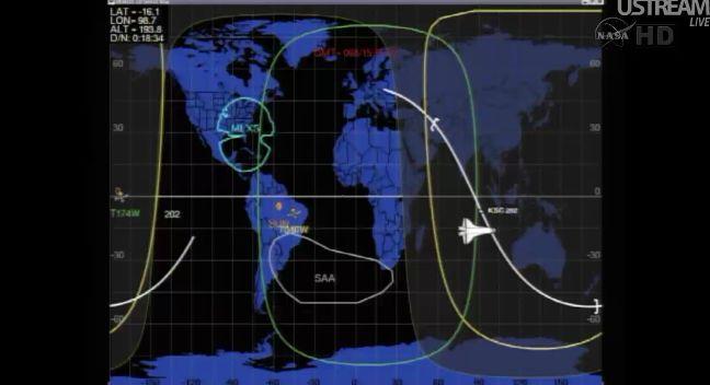 [STS-133] Discovery: Retour sur terre 09.03.2011 - Page 2 Capt_225