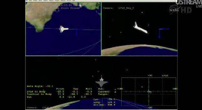 [STS-133] Discovery: Retour sur terre 09.03.2011 - Page 2 Capt_229