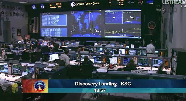 [STS-133] Discovery: Retour sur terre 09.03.2011 - Page 2 Capt_230