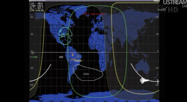 [STS-133] Discovery: Retour sur terre 09.03.2011 - Page 2 Capt_231