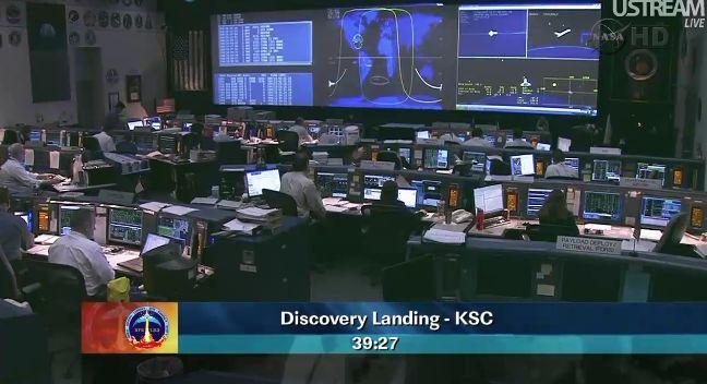 [STS-133] Discovery: Retour sur terre 09.03.2011 - Page 2 Capt_234