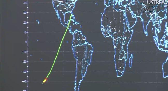 [STS-133] Discovery: Retour sur terre 09.03.2011 - Page 2 Capt_235