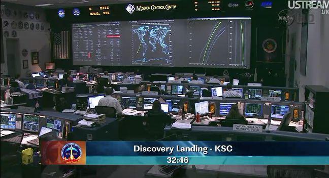 [STS-133] Discovery: Retour sur terre 09.03.2011 - Page 2 Capt_236
