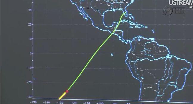 [STS-133] Discovery: Retour sur terre 09.03.2011 - Page 2 Capt_237