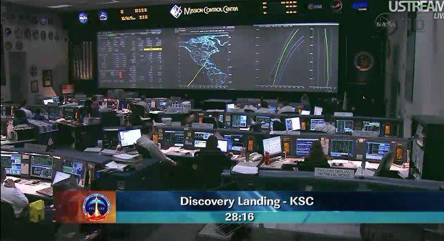 [STS-133] Discovery: Retour sur terre 09.03.2011 - Page 2 Capt_238