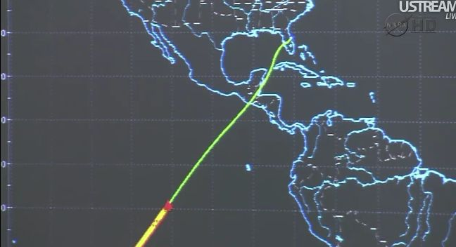 [STS-133] Discovery: Retour sur terre 09.03.2011 - Page 3 Capt_240