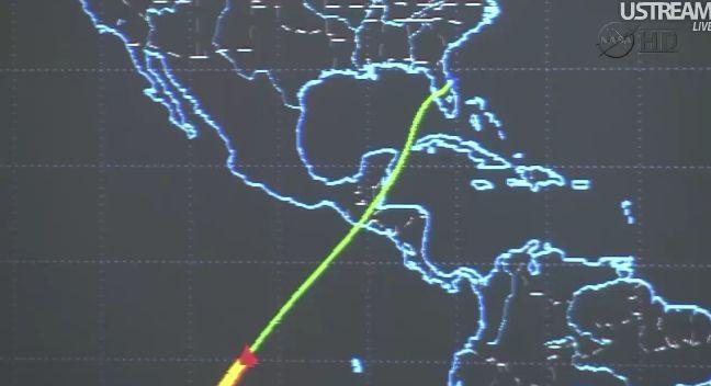 [STS-133] Discovery: Retour sur terre 09.03.2011 - Page 3 Capt_242