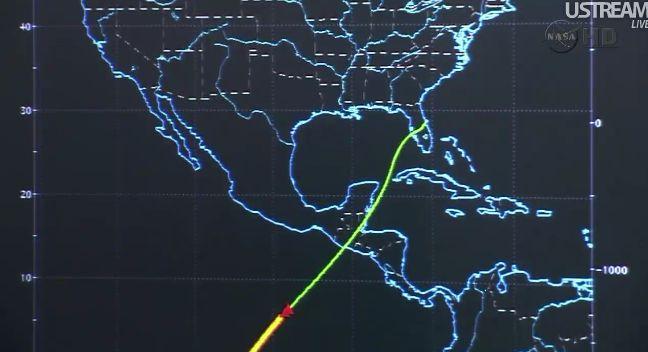 [STS-133] Discovery: Retour sur terre 09.03.2011 - Page 3 Capt_244