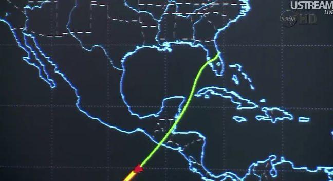 [STS-133] Discovery: Retour sur terre 09.03.2011 - Page 3 Capt_245