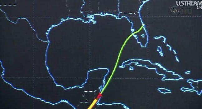[STS-133] Discovery: Retour sur terre 09.03.2011 - Page 3 Capt_246