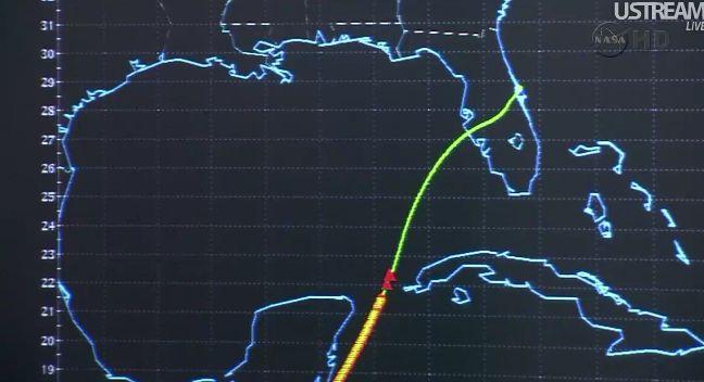 [STS-133] Discovery: Retour sur terre 09.03.2011 - Page 3 Capt_247