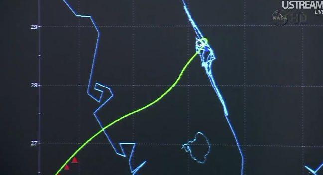 [STS-133] Discovery: Retour sur terre 09.03.2011 - Page 4 Capt_248