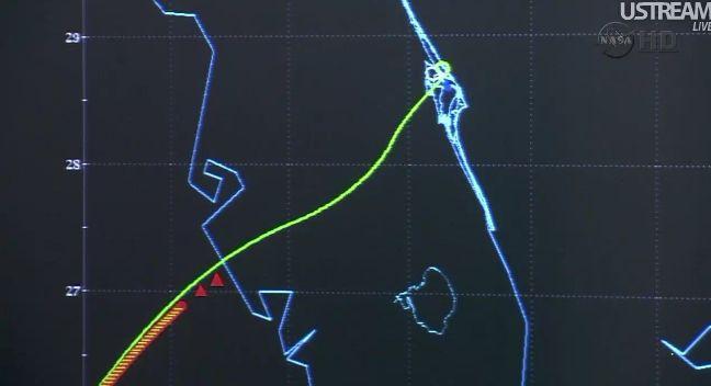 [STS-133] Discovery: Retour sur terre 09.03.2011 - Page 4 Capt_249