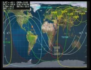 Atterrissage de Soyouz TMA-17 Captur11