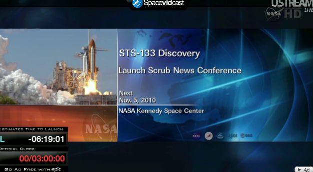 [STS-133]: suivi du lancement prévu le 03.12.2010 - Page 3 Captur19