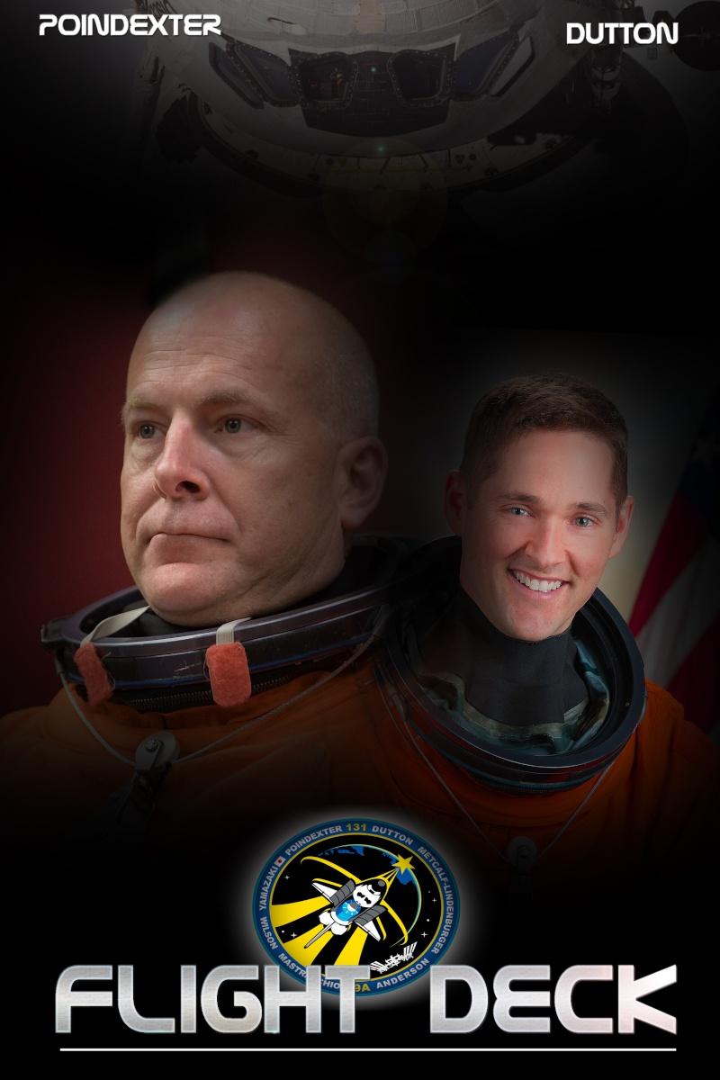 [STS-131] Discovery : préparatifs - Page 10 Fd10
